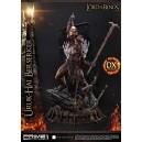 PRECOMMANDE Deluxe Uruk-Hai Berserker LOTR 1/4 Scale PMS Statue Prime 1 Studio