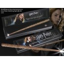 Baguette Lumineuse Hermione Granger Noble Collection