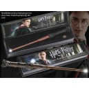 Baguette Lumineuse Harry Potter Noble Collection