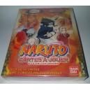 Maître Hokage - Naruto CCG Starter Deck Bandai
