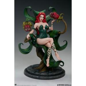 ACOMPTE 20% précommande Poison Ivy Maquette Statue Tweeterhead