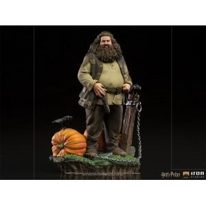 ACOMPTE 20% précommande Hagrid Deluxe Art Scale 1/10 Statue Iron Studios