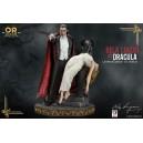 ACOMPTE 20% précommande Bela Lugosi as Dracula Old & Rare 1/6 Statue Infinite Statue