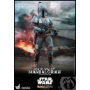 ACOMPTE 20% précommande Death Watch Mandalorian TMS Figurine 1/6 Hot Toys
