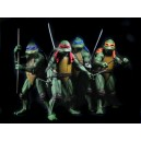 PRECOMMANDE 4-Pack Ninja Turtle 1990 Movie 18-inch Figure NECA
