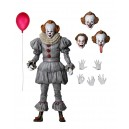 Ultimate Pennywise - It Chapter Two (2019) Figurine Neca