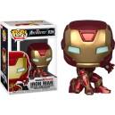 Iron Man - Marvel: Gamerverse POP! Games 626 Figurine Funko