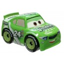 Chase Racelott Exclusive Cars Die-Cast Mini Racers Mattel