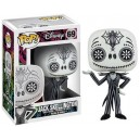 Jack Skellington (Day of the Dead) POP! Disney 69 Figurine Funko