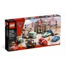 Flo's V8 Café - Cars 2 8487 LEGO®