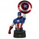 Captain America Marvel Buste Semic
