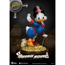 PRECOMMANDE Scrooge McDuck (Duck Tales) Master Craft Statue Beast Kingdom Toys