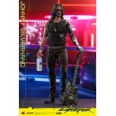 ACOMPTE 20% précommande Johnny Silverhand - Cyberpunk 2077 VMS Figurine 1/6 Hot Toys