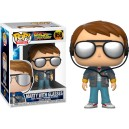 Marty with Glasses POP! Movies 958 Figurine Funko