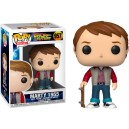 Marty 1955 POP! Movies 957 Figurine Funko