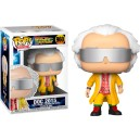 Doc 2015 POP! Movies 960 Figurine Funko