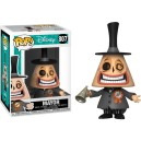 Mayor POP! Disney 807 Figurine Funko