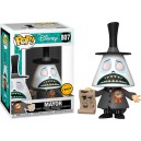Mayor CHASE POP! Disney 807 Figurine Funko