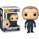 James Bond from No Time To Die POP! Movies 1011 Figurine Funko