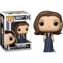 Paloma from No Time To Die POP! Movies 1014 Figurine Funko