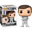 James Bond from Moonraker POP! Movies 1009 Figurine Funko