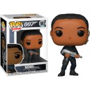 Nomi from No Time To Die POP! Movies 1012 Figurine Funko