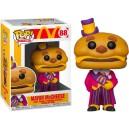 Mayor McCheese - McDonald's POP! Ad Icons 88 Figurine Funko