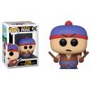 Stan (Shadow Hachi) POP! South Park 26 Figurine Funko