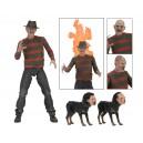 A nightmare on Elm Street - Ultimate Part 2 Freddy 7-inch Figurine Neca