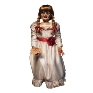 The Conjuring - Annabelle Doll Trick or Treat Studios