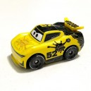 George New-Win Exclusive Cars Die-Cast Mini Racers Mattel