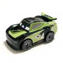 """Steve """"Slick"""" LaPage Exclusive Cars Die-Cast Mini Racers Mattel"""