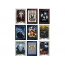 Cartes à l'unité Bienvenue à Poudlard Trading cards Harry Potter Panini