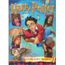 """Stickers à l'unité """"Harry Potter Classic"""" (2001) Panini"""