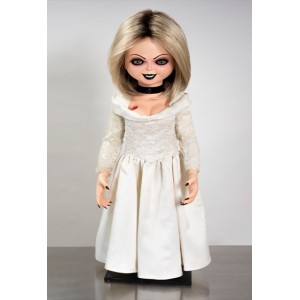 PRECOMMANDE Tiffany - Seed of Chucky Doll Trick or Treat Studios