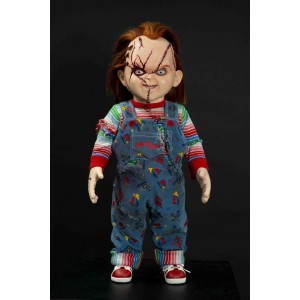 PRECOMMANDE Chucky - Seed of Chucky Doll Trick or Treat Studios