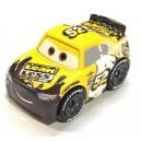 Brian Spark Cars Die-Cast Mini Racers Mattel