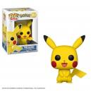 Pikachu - Pokemon POP! Games 353 Figurine Funko