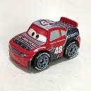 T.G. Castlenut Cars Die-Cast Mini Racers Mattel