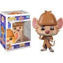 Basil - The Great Mouse Detective POP! Disney 734 Figurine Funko