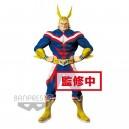 ALL MIGHT Age of Heroes Figurine Banpresto