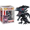 Red-Eyes Black Dragon - Yu-Gi-Oh! POP! Animation 718 Figurine Funko