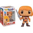 He-Man - Masters of the Universe POP! Television 991 Figurine Funko