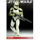 "PRECO Clone Sergeant - Phase 1 12"" figurine Sideshow"
