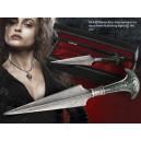 Dague de Bellatrix Lestrange Noble Collection