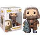 Rubeus Hagrid (Holiday) POP! Harry Potter 126 Figurine Funko