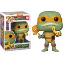 Michelangelo POP! Retro Toys 18 Figurine Funko