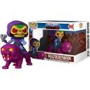 Skeletor on Panthor - MOTU POP! Rides 98 Figurine Funko