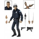 Ultimate T-1000 (Motorcycle Cop) Terminator 2 Figurine Neca