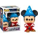 Sorcerer Mickey - Fantasia POP! Disney 990 Figurine Funko
